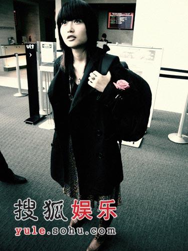 独家:田原貌似喜爱受虐 因此深受日本人欢迎