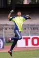 图文:U19亚青赛中国VS澳大利亚 门将王大雷