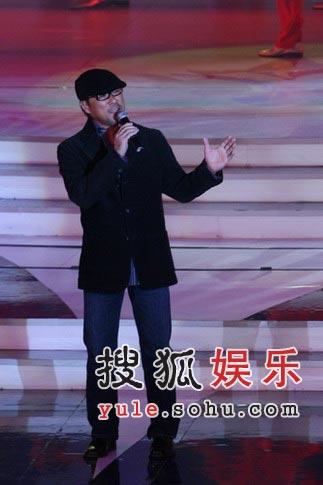 歌坛老将李宗盛献歌 祝福电视发展壮志凌云
