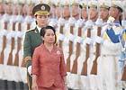菲律宾总统阿罗约抵南宁
