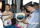 缅甸总理梭温抵南宁