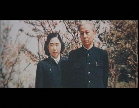[东方之子]刘少奇女儿:妈妈一生非常灿烂