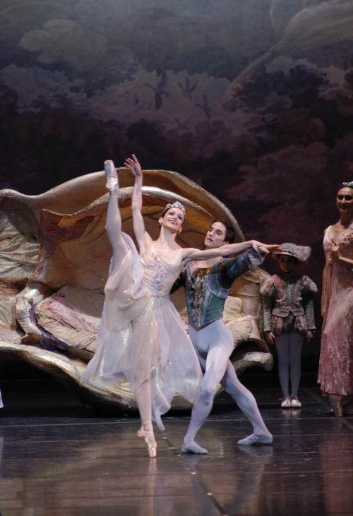 斯卡拉带来芭蕾《仲夏夜之梦》过程一波三折