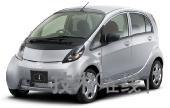 三菱在轻型车i中追加自然吸气发动机款