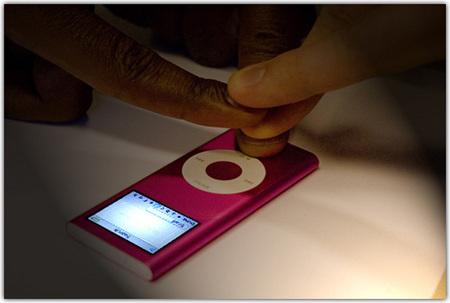 难以相信 用iPod nano2居然可以算命