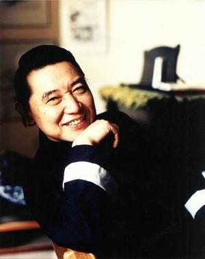 傅聪钢琴独奏音乐会 2006岁末的经典再现(图)