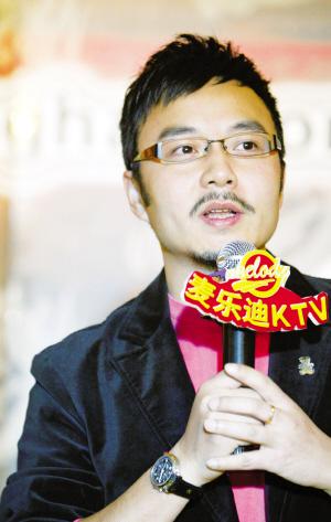 """汪涵:男人要管住自己 年内""""偷偷娶""""杨乐乐"""