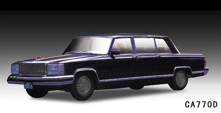 中国不朽的汽车品牌 红旗 历史简介高清图片
