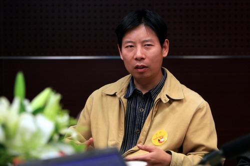 杜邦全球公共事务副总裁做客搜狐财经(实录)