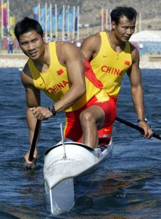 孟关良回复训练备战亚运 中国巩固亚运夺金点