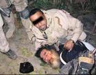 2003年:萨达姆被美军抓捕