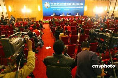 """中方希望非洲五个台湾""""邦交国""""回到正确立场"""