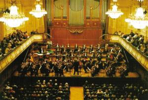 世界公认的最古老交响乐团走进了上海艺术节
