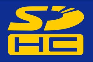 金士顿SDHC存储卡  开创SD卡4GB时代