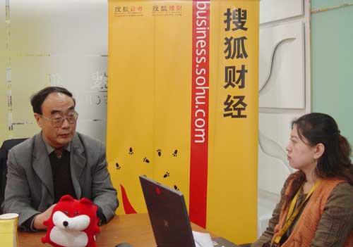 入世五周年访谈:李顺德谈WTO与知识产权(实录)