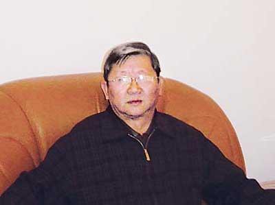 我在非洲种甘蔗-访中国前驻马里大使刘立德