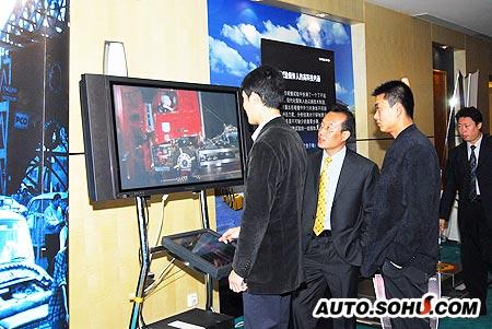 沃尔沃安全研讨会及新款D13试驾会在京举行
