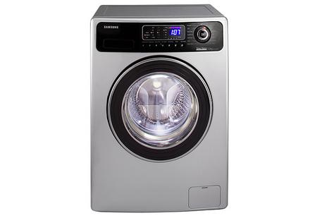 三星精工数码系列滚筒洗衣机带来生活体验