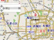 奥林匹克运动会地图