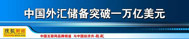 中国外汇储备,外汇储备,什么是外汇储备,中国的外汇储备