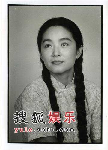 林青霞高中时无人追求 舞会上总坐冷板凳(图)