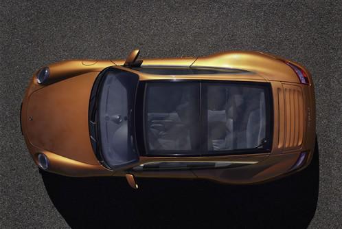 保时捷将携全系车型首度参加北京车展