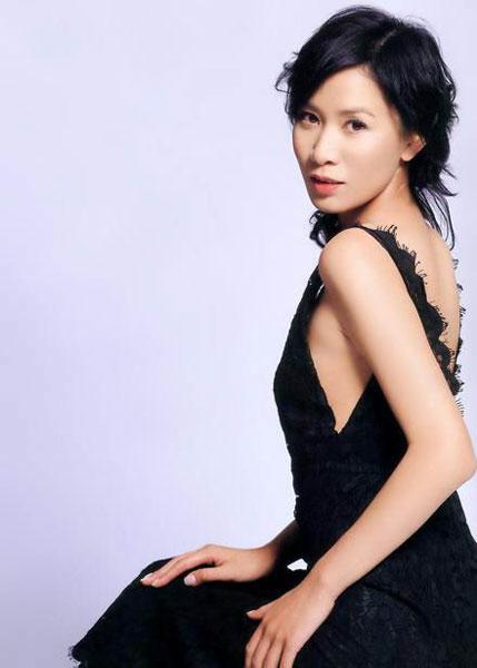 博彩公司看好佘诗曼 将获TVB最受欢迎女主角奖