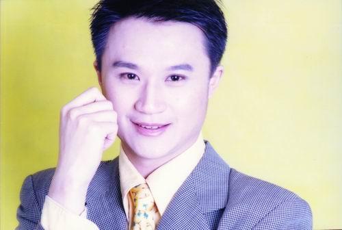 昆曲《一片桃花红》领衔主演—张军