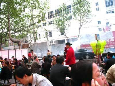 街边烧烤之1919(组图)-搜狐吃喝频道