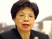 陈冯富珍当选为世卫组织总干事唯一候选人