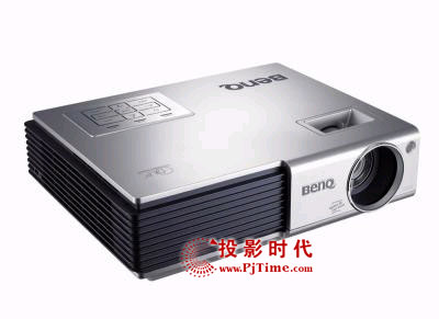 明基CP225便携商用投影机
