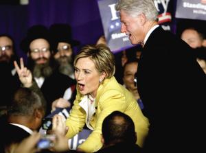 美国中期选举投票结束 切尔西使用临时选票