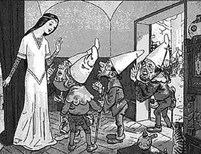 乱伦小故事图_格林童话被恶搞:白雪公主居然跟父王乱伦(图)