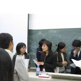 北京大学同学写给SOHU JA志愿者