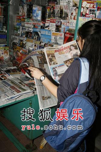 TVB大战之前硝烟弥漫 香港普罗大众高度关注