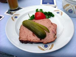 慕尼黑美食和特色餐厅(组图)