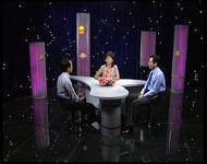 心理访谈,法治频道,中央电视台