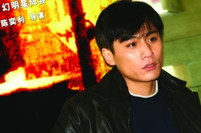 《天堂口》上海办发布会 吴宇森重出华语江湖