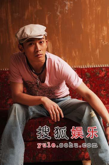 《风云人物》专访聂远:正在进行时的别样青春