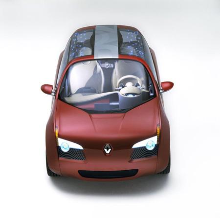 雷诺汽车携7款新车激情亮相北京国际车展