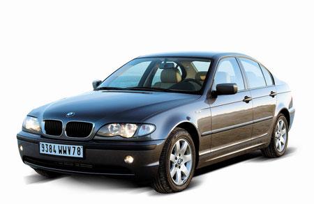 为什么又是BMW