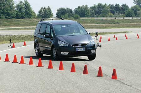 福特 起亚 雷诺旅行车--对比测试(图)