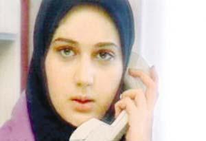伊朗女星性爱录像网上流传 可能将面临鞭刑(图)