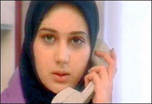 伊朗知名女星性爱录像网上传播 面临鞭刑(图)