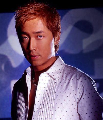图:香港TVB签约男艺人-马俊伟