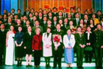 2006CCTV体坛风云人物评选