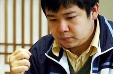 CCTV体坛风云人物候选人(2006年度)-罗洗河