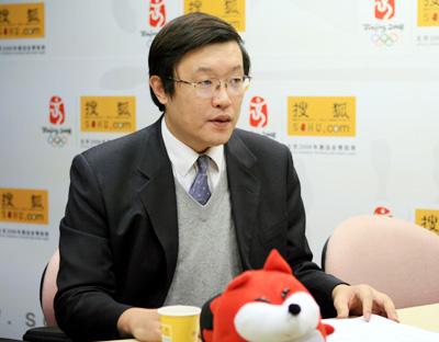 WTO系列访谈:郭田勇谈WTO与中国银行业开放