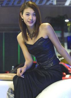 组图:韩国GStar2006十大最佳ShowGirl