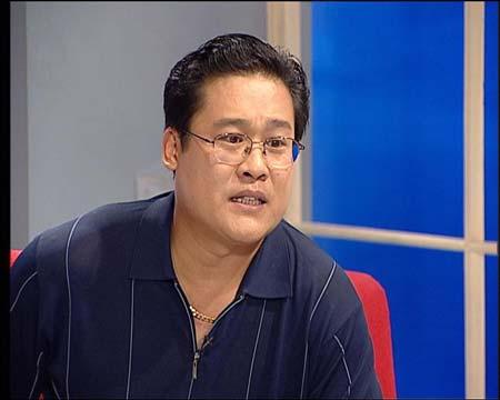 CCTV体坛风云人物候选人(2006年度)-马文辉